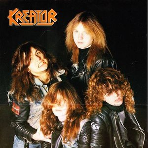 Image for 'Kreator'