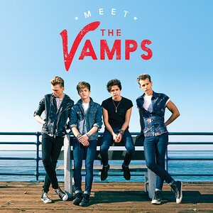 Image for 'Meet The Vamps'