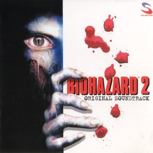 Image for 'Biohazard 2 Original Soundtrack'
