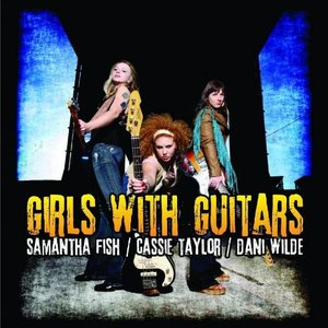 'Girls With Guitars'の画像