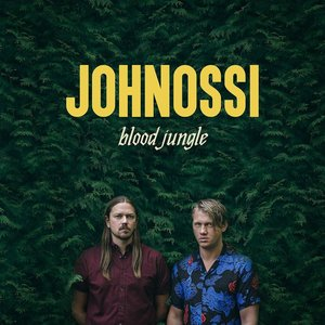Image for 'Blood Jungle'