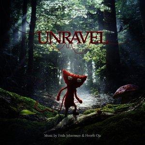 Image for 'Unravel (EA Games Soundtrack)'