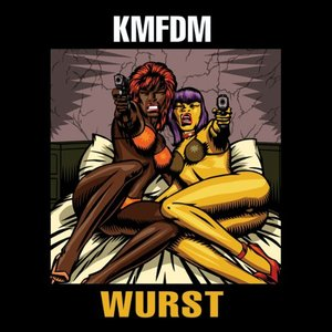 Image for 'Wurst'