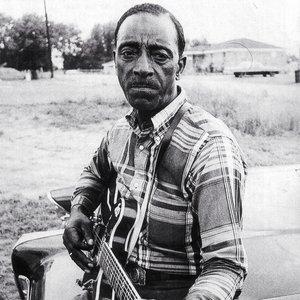 Bild für 'Mississippi Fred McDowell'