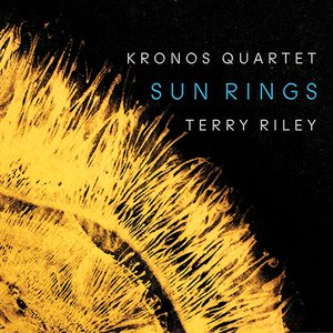 Image for 'Terry Riley: Sun Rings'