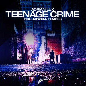 Image for 'Teenage Crime'