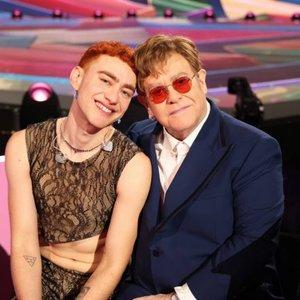 Image for 'Elton John & Years & Years'