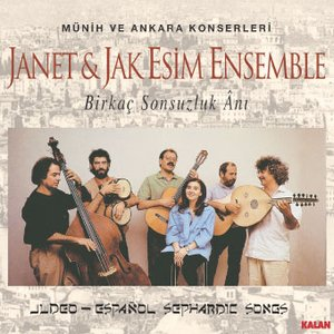 Image for 'Janet - Jak Esim Ensemble'