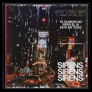Image for 'Sirens [Explicit]'