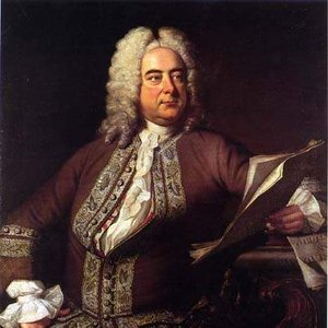 Image for 'George Frideric Handel'
