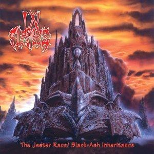 Image for 'The Jester Race ~ Black-Ash Inheritance'