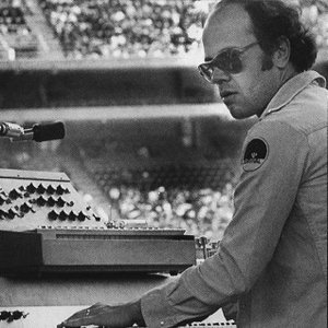 Image for 'Jan Hammer'