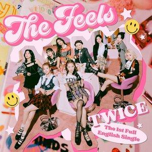Imagem de 'The Feels'