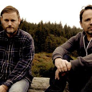 Image for 'Ben Salisbury & Geoff Barrow'