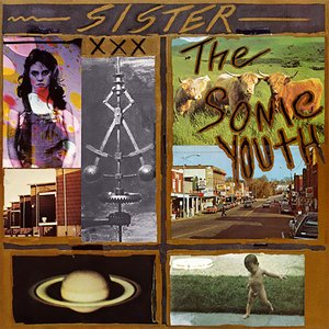 Image for 'Sister'