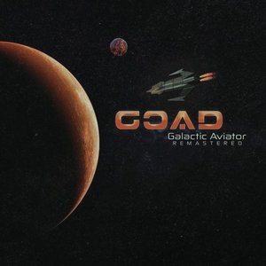 Image for 'Galactic Aviator (Remastered)'