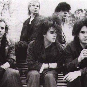 Bild für 'The Cure'