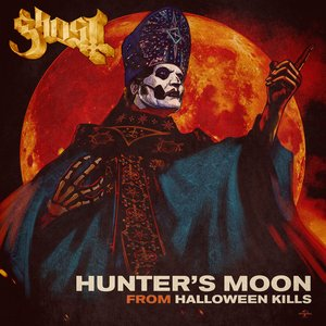 Image for 'Hunter's Moon'