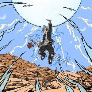 Image for 'Spirit Bomb'