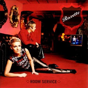 Image for 'Room Service'