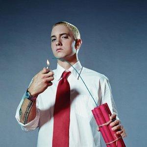 Image for 'Eminem'