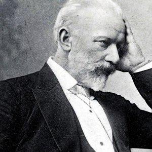 Image pour 'Pyotr Ilyich Tchaikovsky'