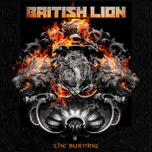 Изображение для 'The Burning'