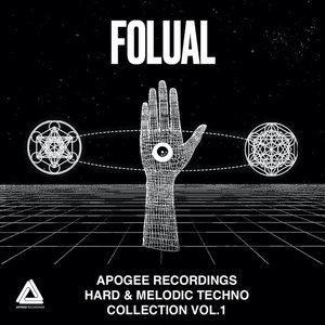 Image for 'Apogee Recordings Hard & Melodic Techno Collection Vol. 1'