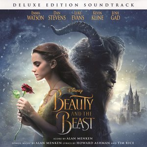 Image for 'Beauty And The Beast (Soundtrack)'