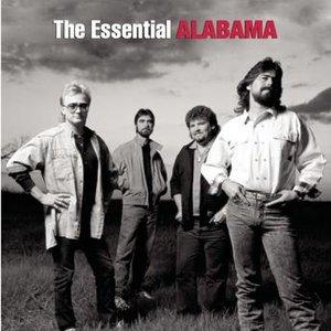 Image for 'The Essential Alabama'