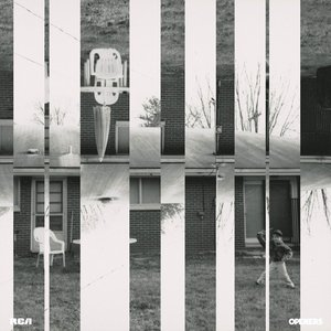 Image for 'Between The Lines (Zimmer Remixes)'
