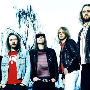 Image for 'The Hellacopters'