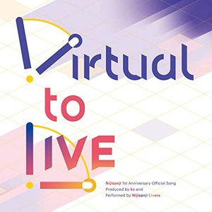 Image for 'Virtual to LIVE'