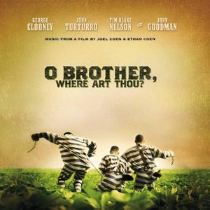 Image for 'O Brother, Where Art Thou? (Original Motion Picture Soundtrack)'