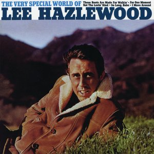 Image for 'The Very Special World Of Lee Hazlewood (Expanded Edition)'