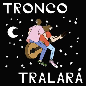 Image for 'Tralará'