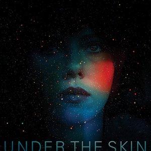 Image for 'Under the Skin (Original Motion Picture Soundtrack)'