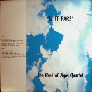 Image for 'Is It Far?'