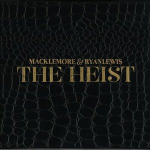 Image for 'The Heist (Deluxe Edition)'