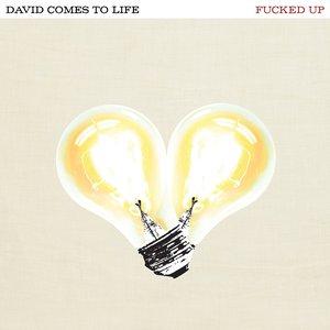 Image for 'David Comes To Life'