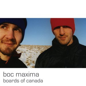 Image for 'Boc Maxima'