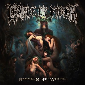 Image for 'Hammer of the Witches'