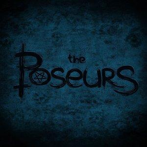 Изображение для 'The Poseurs'