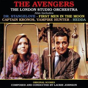 Bild för 'The Avengers'
