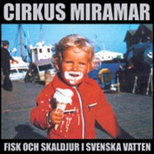 Bild för 'Fisk och skaldjur i svenska vatten'