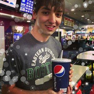 Image for 'Saint Pepsi'