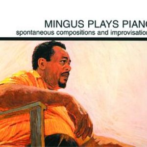 Image for 'Mingus Plays Piano'