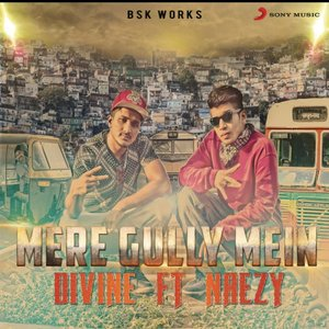 Image for 'Mere Gully Mein (feat. Naezy)'