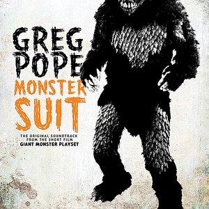 Image for 'Monster Suit (Original Soundtrack)'