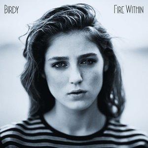 Imagem de 'Fire Within (Deluxe Version)'